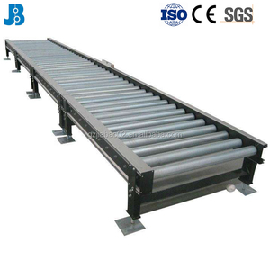 OEM carbon steel conveyor belt roller
