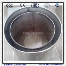 Small Industrial Fruit Dehydrator Machine/Vegetable And Fruit Dewatering Machine