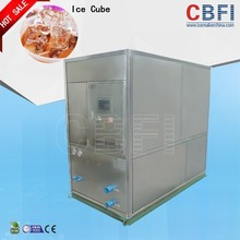 good looking large ice cube maker machine for sale