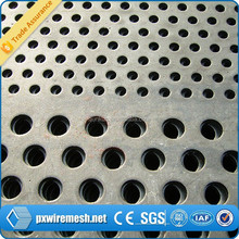 alibaba china perforated metal sheet/perforated sheet metal/exterior decorative perforated metal panel