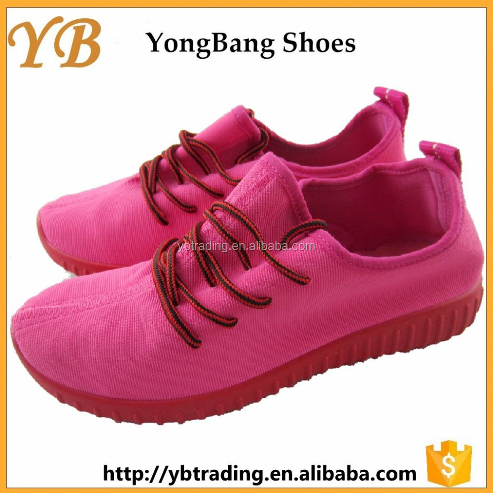 2017 famous brand new style sport shoes for women