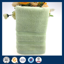 enjoy private bamboo towel embroidery