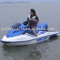 2013 China USED SUZUKI Jet ski 1400cc for sale