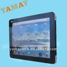 Android 2.2 10inch Capacitive Touch Screen Tablet PC/MID Freescale CPU Android OS 2.2 WIFI USB Adobe flash 10 Y-970
