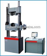Hot sale Computerized hydraulic Steel Tension Test