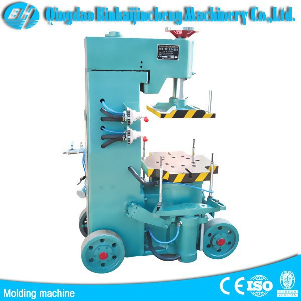 Sand molding machine/sand molding line /sand molding equipment