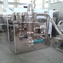 ZFJ Series Chinese Herbal Medicine Pulverizer grinding machine