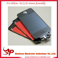 brand new oem original quality for iphone 4s lcd touch digitizer screen assembly