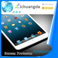 Premium durable 9H anti-explosion glass tempered screen protector for laptop / pc factory manufacturer!