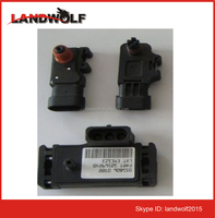 Liugong/Zoomlion/XCMG/SANY Spare parts 60069743-Sany EXCAVATOR 6D24 Denso engine boost pressure sensor MK369080