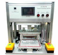 New product LCD glass touch panel bonding machine bond machine for iPhone 6 repair