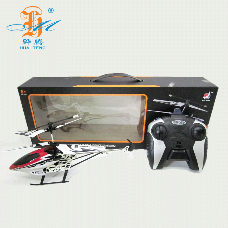 Hot sale 2 Channel 3.7v rc helicopter battery large toys H86709 helicopter with spare parts