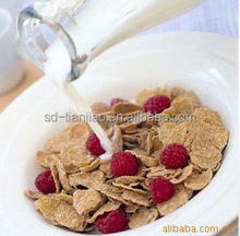 Instant breakfast non dairy creamer for cereal from dairy plant