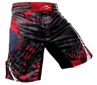 MMA Fight Shorts Brand New Grappling Shorts