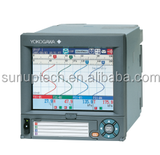 Daqstation DX1000 temperature paperless recorder DX1004 series DX1002-3-4-2/A1/N3