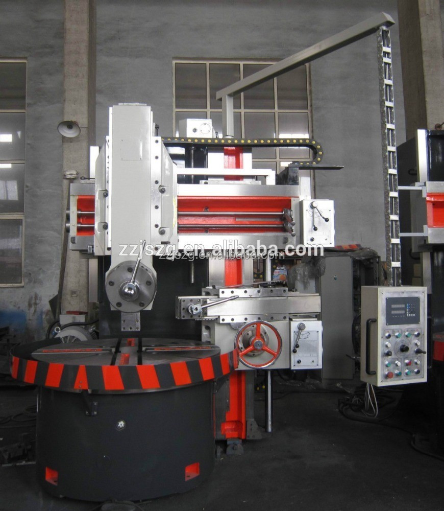 C5116 Vertical Turret Lathe for sale