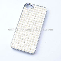 Hot-selling Shiny Crystal Rhinestone Mobile Phone Case