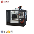 mini cnc vertical machine center with big power 7.5kw cnc milling machine