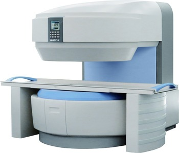 BTI-042 Permanent MRI system 0.42T with full digital Spectrometer