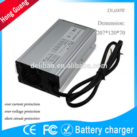 OEM ODM factory 24v nimh nicd battery charger with feedback within 24 hours