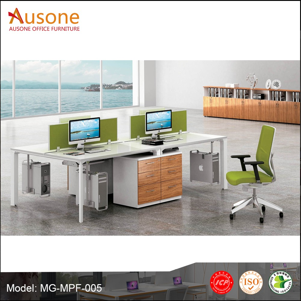 Low factory price newest popular simple office partition