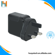 uk plug battery float charger for cellphone made by OEM factory for SAMSUNG