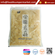 Better price GMP red and yellow Color Dried ginger 1kg