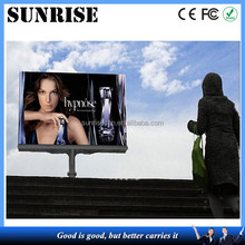 China wall display colorful full color advertising used P10,P12P16,P20,P2design outdoor led virtual pixel screen tv curve