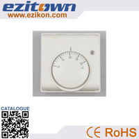 Low Price high quality manual room thermostat