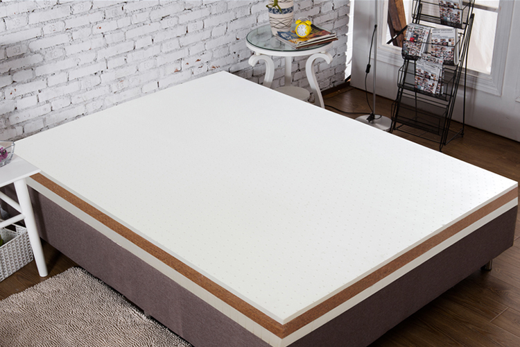 Superior Support Compressed 100% Nature Coir Coconut Palm Mattress - Jozy Mattress | Jozy.net