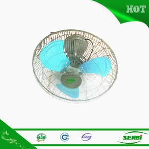 industrial fan blade manufacturer 18'' big orbit ceiling fan malaysia