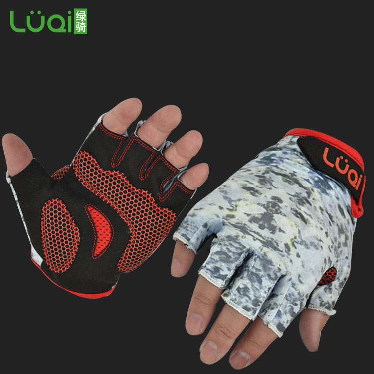 cur finger glove