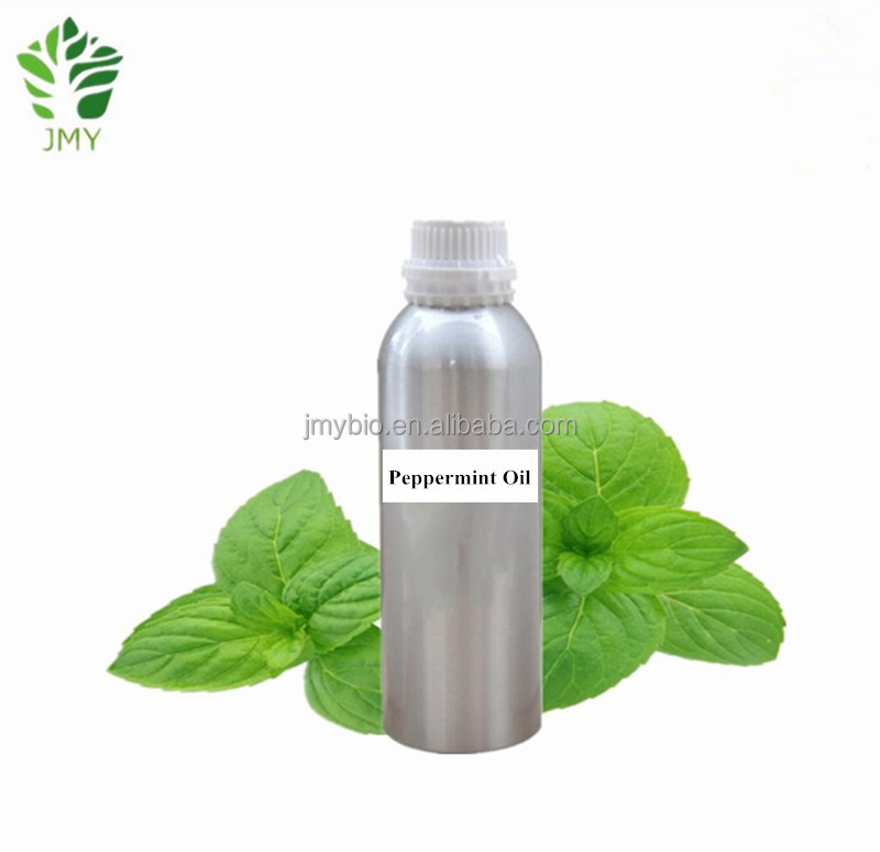 High Quality Pure Natural Peppermint Essential Oil Mint Essential Oil
