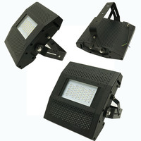 Aluminum body LED work IP65 IP Rating 150w led outdoor flood lights