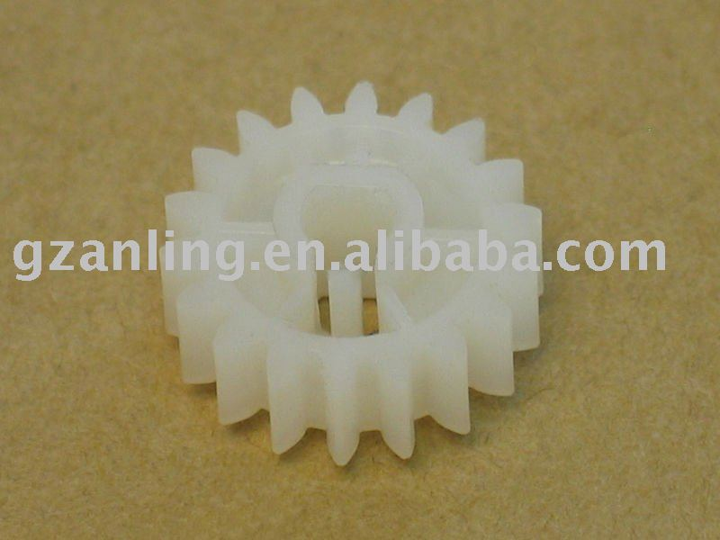 For HP LaserJet 9000/9040/9050,Fuser Delivery Roller Gear (19T)