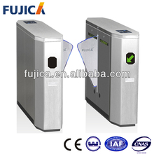 Fast Speed Gate / Automatic flap barrier gate / Biometric system access controller