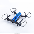 Hot Sale professional RC Quadcopter Selfie foldable Drone with hd camera phone wifi control