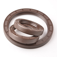 High Temperature Rubber Shaft Seals from china