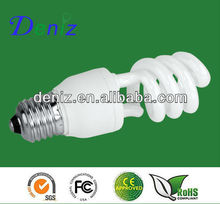 deniz Strong Technical Support cfl half spiral energy saving lamp