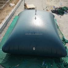 PVC membrane storage bladder tank for fuel, gas,water collecting