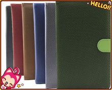 Newest style multi stand angles velcro universal case for 7 inch tablets