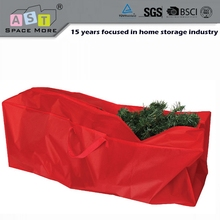 High standard most competitive new christmas tree storage bag walmart