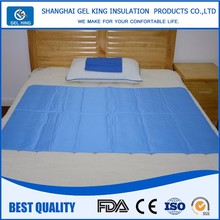 New Design Pvc Pillow Cooling Ice Mat In Health And Medical