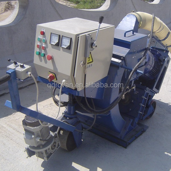 0011A Hot Sale New Concrete Road Shotblast Cleaning Equipment