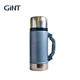 Hot sale camping outdoor water bottle thermos vacuum flask