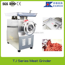Small Restaurant Used Beef/Mutton/Pork TJ12 Meat Grinder