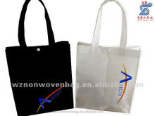 Cheap Price non woven manufacture customized tote bag