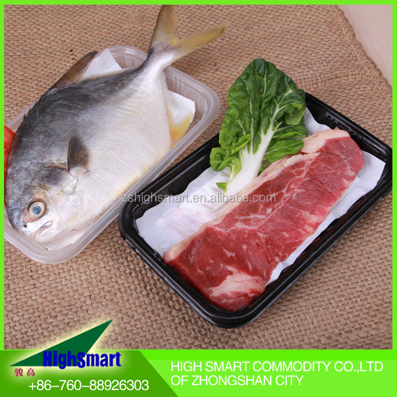 fresh meat/fish/pork/chicken/fruit/vegetable/seafood absorbent pad avoid bacterium