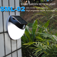 Shenzhen Special Reflected Lighting Way Mini Motion Sensor Led Outdoor Lights