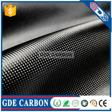 High quality 3K plain twill carbon fiber fabric for carbon fibre auto parts